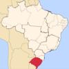 Brazil State Rio Grandedo Sul