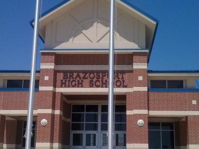 Brazosport  High  School