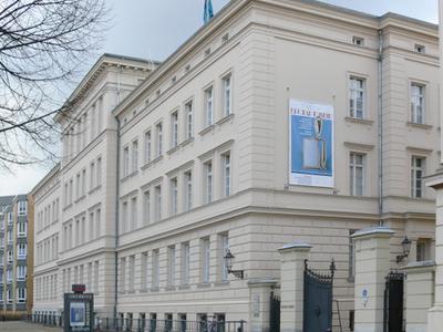 The Bröhan Museum