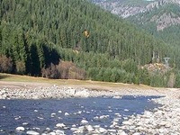 Willamette Floresta Nacional