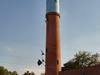 Bremen  Indiana  Water  Tower