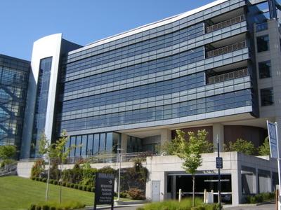 Bremerton   Norm  Dicks  Government  Center
