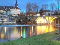 Reuss River