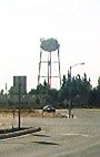Brentwood Water Tower