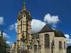 Notre-Dame Church In Parish Close