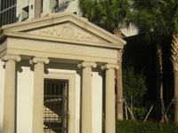 Brickell Mausoleum