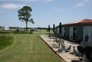 Plantación Brickyard Golf Club - Curso 1