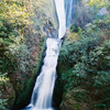 Bridal Veil Falls Gorge