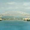 Bridge Of The Americas In Panama