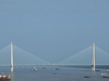 Bridge On The  Yangtze  River