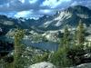 Bridger-Teton National Forest - Island Lake