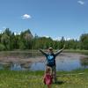 Bridger-Teton National Forest - Pond