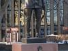 Statue Of Brigadier Andrew Gault