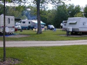Briggs Woods RV Park