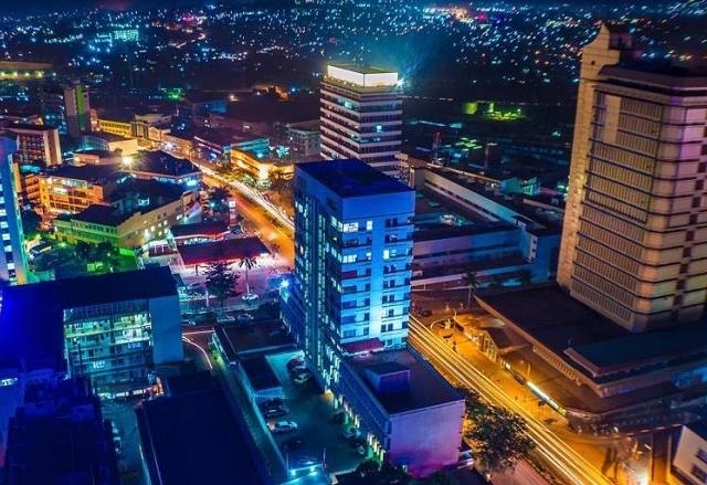 Explore Kampala 7 Days Photos