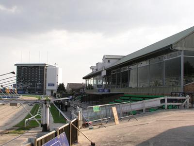 Brighton And Hove Greyhound Stadium