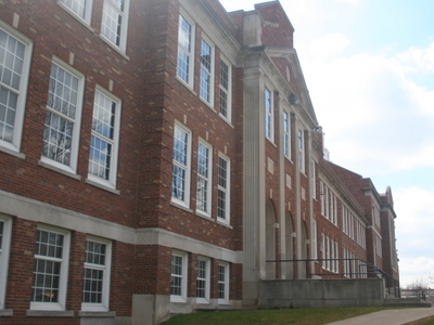 Brighton New  York  High  School