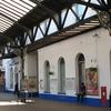 Brighton Station Forecourt