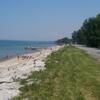 Brights Grove Main Beach