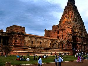 4 Day South India Tour Photos