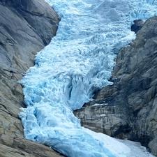 Briksdalsbreen Norway