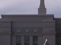 Brisbane Australia Temple