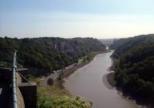 The Avon Gorge