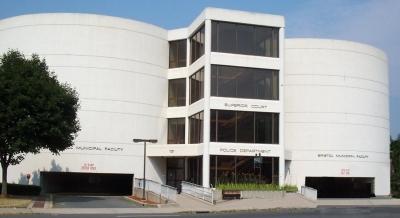 Bristol Police Court