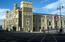 Empire And Commonwealth Museum