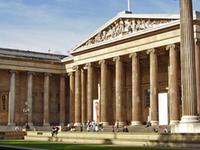 O Museu Britânico