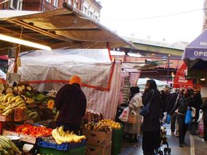 Mercado Brixton