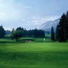Broadmoor Golf Club