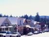 Broad Street Downtown Nevada City