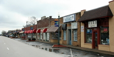 Broadway West Memphis