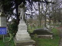Brockley Y Ladywell Cementerios