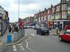 Brockley High Street