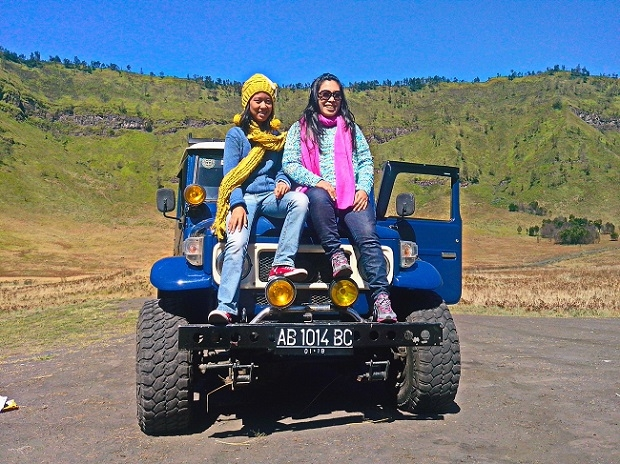 Bromo 2 Days 1 Night Photos