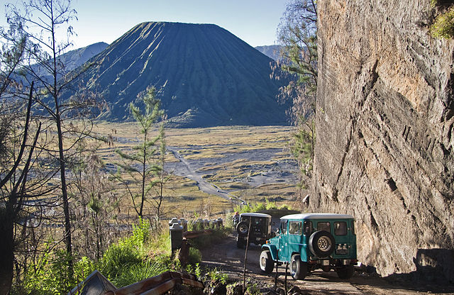 Bromo Hiking Trip Photos