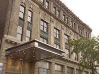 Bronx Opera House