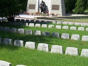 Fuerzas de Defensa Cementerio de Tallinn