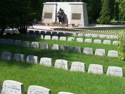 Bronze  Soldier Of  Tallinn