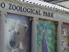 Brookfield Zoo's North Gate