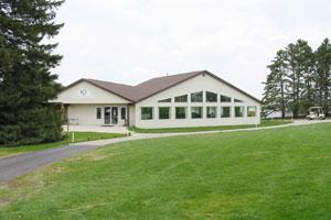 Brookings Country Club