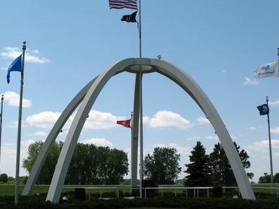 Brookings Veterans Memorial