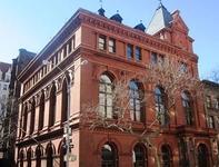 Brooklyn Historical Society