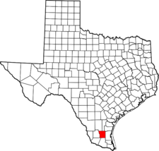 Brooks County