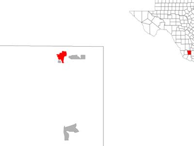 Brooks  County  Falfurrias