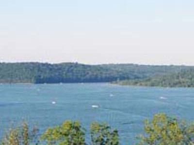 Brookville Lake