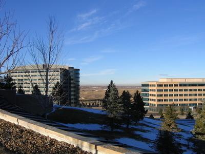 Broomfield Colorado Interlocken Offices