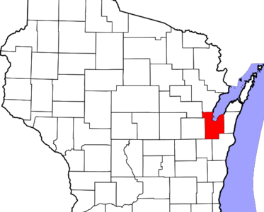 Brown County